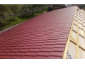 KH montáž: Plechová střecha včetně okapového systému a dalších služeb