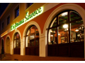 Restaurace a hotel U Hejtmana �arovce Uhersk� Hradi�t�: �tvrtou hv�zdu si zaslou��me