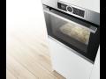 Nabízíme revoluční vestavěné trouby Serie 8 i další vestavěné spotřebiče Bosch a Siemens