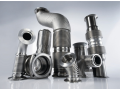 Witzenmann – kovové hadice a kovové kompenzátory vyrábíme v 18 zemích světa