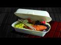 Jednorázové obaly a nádobí pro bufety, kiosky i restaurace rychlého občerstvení