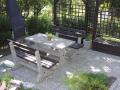 Art Beton s.r.o.: betonové výrobky, lavičky, stoly