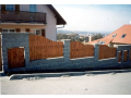 Art Beton s.r.o.: výrobky z betonu, opěrné zdi, plotové prvky