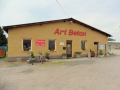 Art Beton s.r.o., Životice u Nového Jičína: zahradní výrobky z betonu, atypické betonové výrobky na zakázku