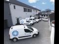 Komplexní úklidové služby pro nákupní centra i průmyslové areály