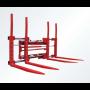 Přídavná zařízení za vysokozdvižné vozíky