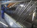 Žárové zinkování je účinná forma povrchové úpravy