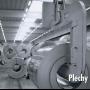 Las chapas y otros materiales de acero inoxidable resisten a la oxidación bajo todas las circunstancias