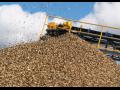 Zpracování i prodej písků a kameniva v Postoloprtech