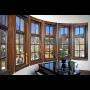 Dřevěná okna a dveře vítězí nad plastem v mnoha ohledech