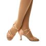 Boty do tanečních: volte pohodlí a kvalitní materiály
