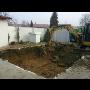 ROBICONT, Chropyně, Kroměříž, Zlínský kraj: odvoz suti
