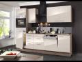 Nábytek Ron: Kuchyňské linky a další nábytek do kuchyně za skvělé ceny