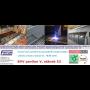 Prodej hutního materiálu i další činnosti představí firma FERRUM na strojírenském veletrhu v Brně