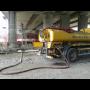 Pronájem cisterny a kropicího vozu s řidičem pro čištění a údržbu komunikací a silnic