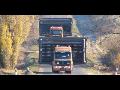 GARANTRANS s.r.o., Ostrava: nadrozměrná přeprava, silniční přeprava, železniční přeprava, námořní přeprava, letecká přeprava