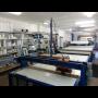 Kondenzační sušička, kompresory i další pneumatické prvky od osvědčených výrobců