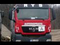 Karel RYS, Odvoz odpadu a suti, Praha a okolí