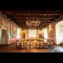 Zámek Valeč nabízí historické prostory pro vaše školení