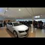 Luxus na čtyřech kolech – nová Škoda Superb Combi