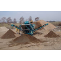 Zemní práce, recyklace stavebních odpadů, prodej stavebního materiálu