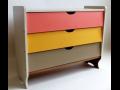 Vintage nábytek i vintage osvětlení ruční výroby vás zaujmou svou originalitou