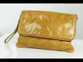 Starejte se o kožené kabelky Mátl jako o vlastní kůži