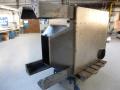 Tlustostěnné a tenkostěnné svařování oceli, hliníku, nerezu a dalších materiálů