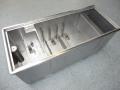 Svařování oceli, bodové svařování, ABA Šumperk