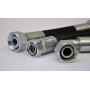 Výroba a oprava hydraulických hadic a doprava všeho druhu