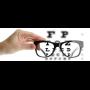 Stále ostrý zrak Vám pomocí brýlí a čoček zajistí Oční optika Cvikr