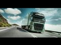 Volvo Trucks: kompletní řešení nákladních vozidel
