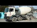 Stavební materiály i kvalitní beton z Moravského Krumlova