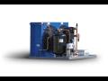 Kompaktní kondenzační jednotky od firmy JDK vás potěší svým výkonem i vzhledem