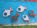 Vybavení pro mateřské školy, truhlářství