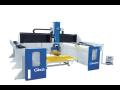 CMS stroje na obrábění, LJ-TECH MACHINES s.r.o.