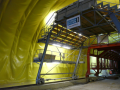 Hydroizolace tunel� s vyu�it�m modern�ch izola�n�ch materi�l�