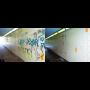 Chraňte se proti graffiti s firmou SK Fasády