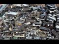 MHM Eko Praha 8 - Výkup elektroodpadu a odborná recyklace odpadů