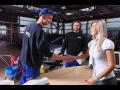 Čištění průmyslových a výrobních hal, Úklidová firma Geisler