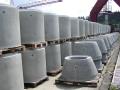 Prvotřídní betonová dlažba i betonové skruže od firmy HB Beton
