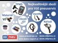 DD PNEU, společnost nabízející kompletní vybavení pro pneuservisy, je letos plnoletá. Dárky ale dostáváte Vy!