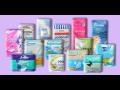 Vložky a tampony: Prodej hygienických potřeb i pro vaši privátní značku
