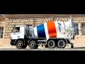 CEMEX: Beton, kamenivo, cement i lité směsi pro vaši stavbu
