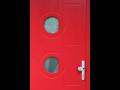 Plastov� vchodov� dve�e i hlin�kov� dve�e v�m zajist� bezpe�� a pohodu