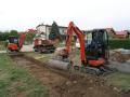 Zemní práce, terénní úpravy, Páleníček Pavel