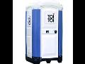 Pronájem sanitárních systémů od společnost TOI TOI