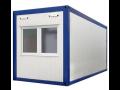 Mobilní kontejner, Toi Toi, TOI TOI, sanitární systémy, s r.o. Centrála Slaný