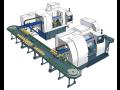 Vysoce p�esn� CNC stroje a kvalitn� automatick� v�robn� linky