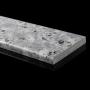 Helopal Classic - Vnitřní i vnější parapet z litého mramoru